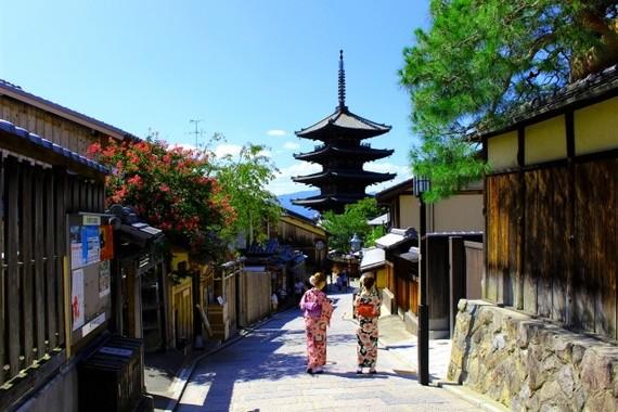 中国人が行きたい国・地域で「日本」が1位に!