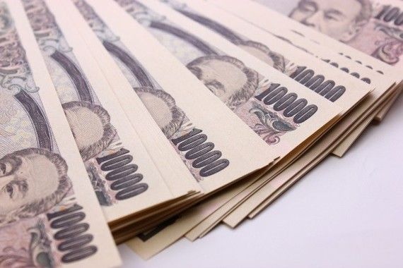 家計の金融資産、過去最高を更新中!