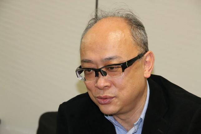 大関暁夫氏は「いまの『コンプラ至上主義』は見直すべき」という。