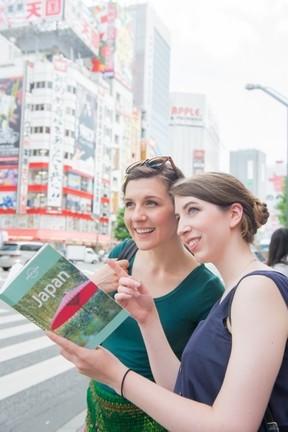 2020年、TOKYOは外国人客であふれる!?