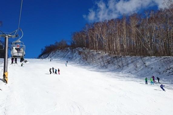 スキーブームの収束とともに……