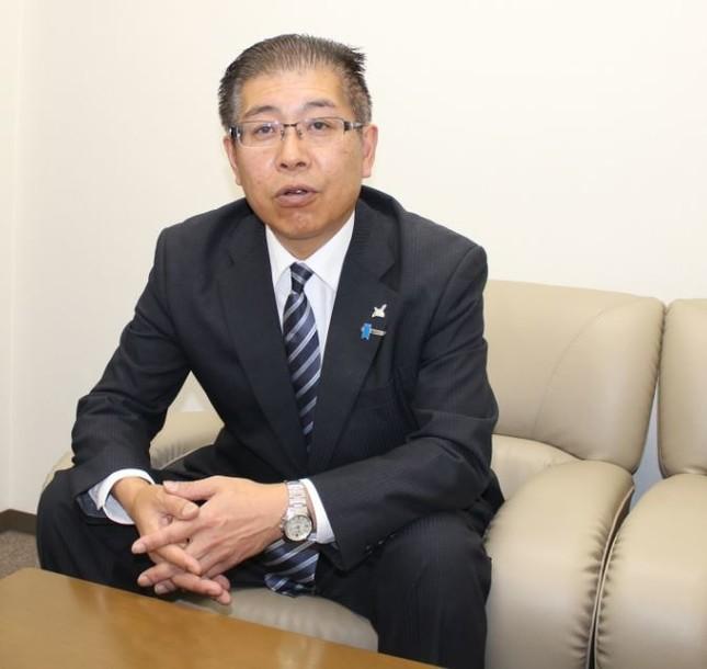 森田了介・UAゼンセン常任中央執行委員