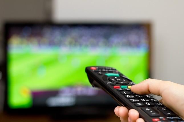 4K・8K対応テレビの販売が堅調(画像はイメージ)