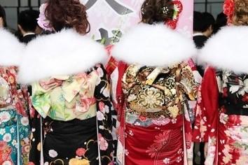 「はれの日」社長よ、よく聞け! 成人の日を花束でお祝いするトップの思い(大関暁夫)