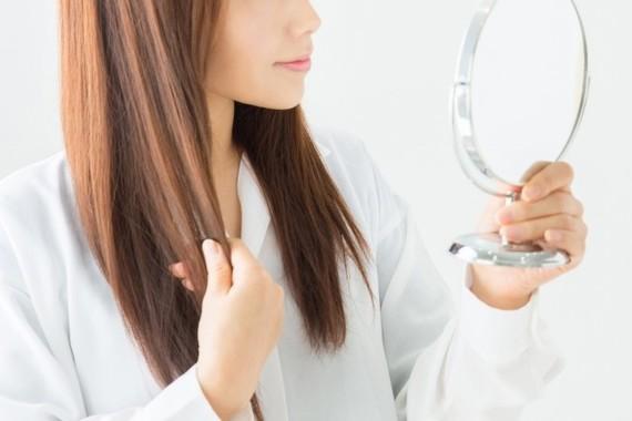 がん治療による頭髪の脱毛に対する保障を初めて導入