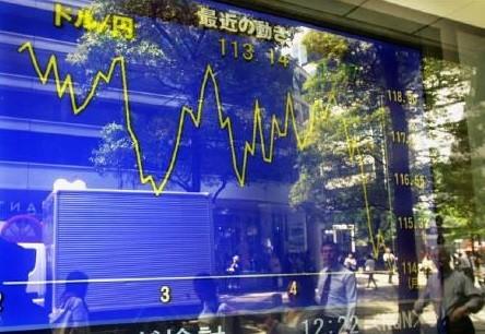 円高ドル安、しばらく続く?