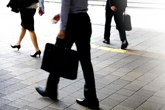 男性もビジネスシーンでカバンを「着替える」時代です