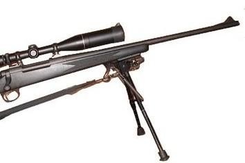 米国の銃器メーカー・レミントンが倒産 ドラマ「西部警察」のショットガン
