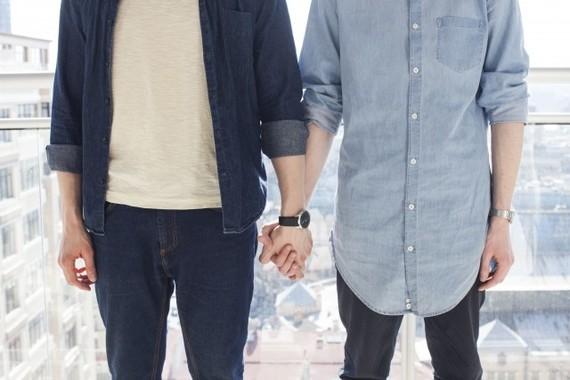 同性パートナーを認める動きが加速中