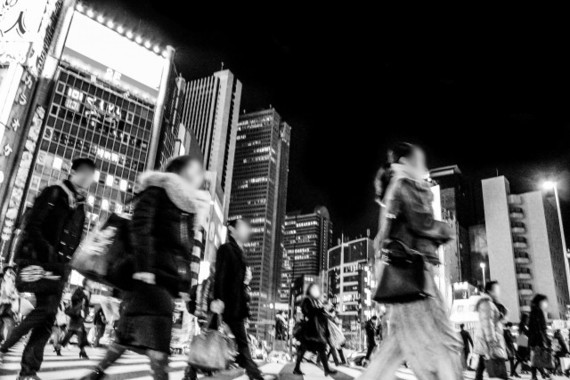 日本企業面對「人手不足破產」問題,那是什麼問題?