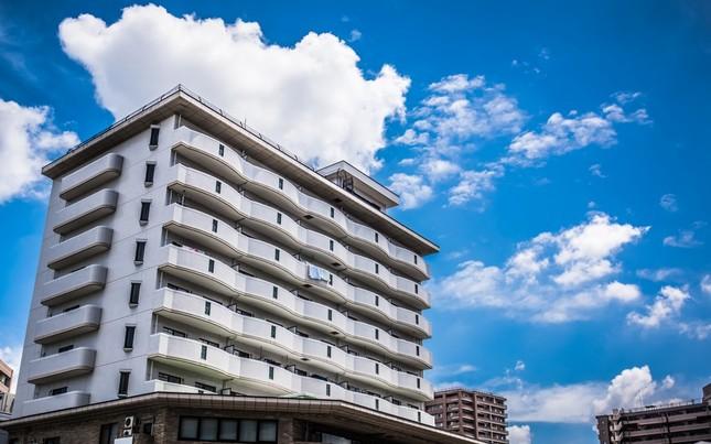 2017年度の首都圏マンション価格、バブル期並みの高水準