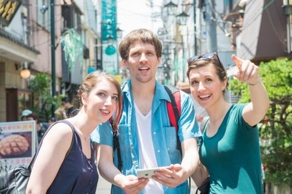 民泊を利用する外国人観光客が増える?(写真はイメージ)