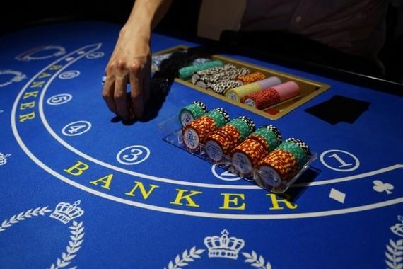 賭博性が非常に強いカジノ(写真はイメージ)