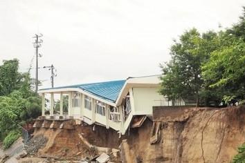 西日本豪雨、被災地をねらう悪質商法 被害に合わない方法はコレだ!