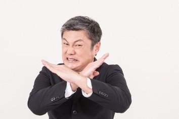 【新連載】篠原あかねのマナーで見直すハラスメント お礼のメールで勘違い? エロ社長撃退法!