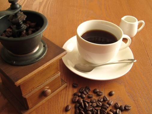 喫茶店・コーヒーショップが好調