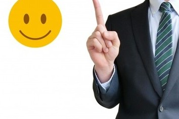 「絵文字」が英語を超える? 世界でいちばん人気がない「emoji」はどれ?(井津川倫子)