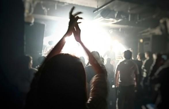 マドンナのライブに熱狂した!(画像はイメージ)