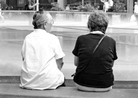 人生の大先輩、100歳に楽しく生きる秘訣を聞いた