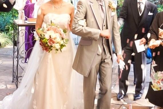 「婚活は一時も早く始めよ」(写真はイメージ)