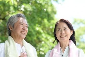 「未病対策」への意識、奈良県がトップ 「心身ともに健全な生活」ってどんなもの?