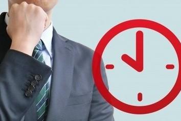 残業時間が少ない職種No.1は「経理事務・財務アシスタント」 その理由は?