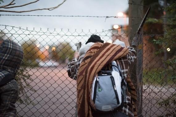「移民」の問題は世界中で問題になっている(写真はイメージ)