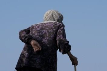 2035年、独居老人841万人の衝撃 孤独死の発見者は誰だ!?(鷲尾香一)