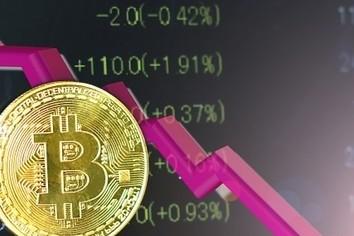 世界の仮想通貨市場から消えた「80兆円」 そのインパクトは!?(志摩力男)