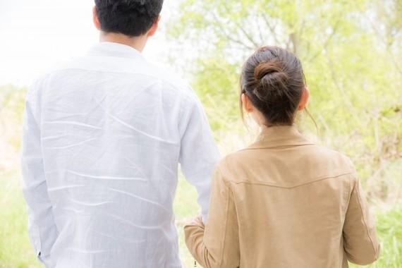 社長サンの秘めた恋(写真はイメージ)