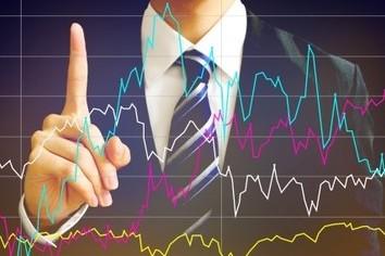 【投資の着眼点】テクニカル指標は投資家たちの「足跡」だ!