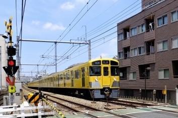 「地盤」で見る東京の住まい 西武沿線がいいかも!?(鷲尾香一)