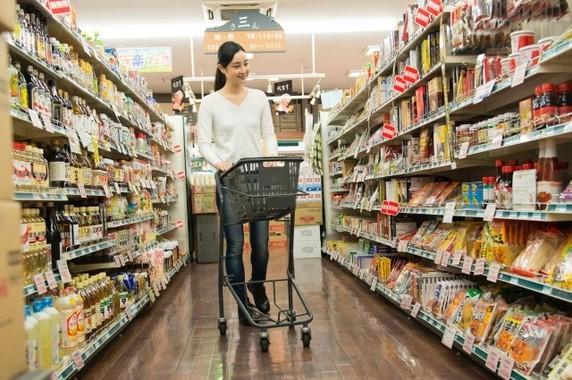 スーパーに求められる新サービスは?(写真はイメージ)