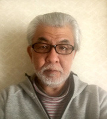 プロフィール:鷲尾香一とさぐる混沌日本の歩き方