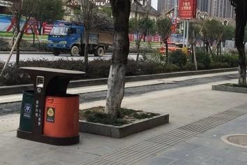 その75【中国編】親切すぎる「ゴミ箱」「こんなものいらない!?」(岩城元)