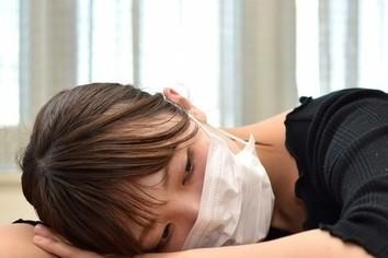 【カス丸の健康診断】猛威を振るうインフルエンザ まだ間に合う職場の予防対策