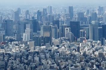 人口減少に躓かず「東京」が持続的発展の道を進むためのカギは......(気になるビジネス本)