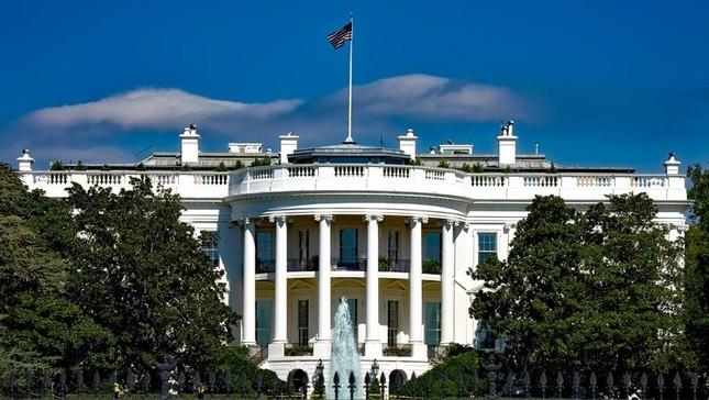 トランプ米大統領が株式相場をかく乱する?(写真は、ホワイトハウス)