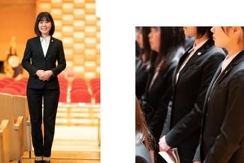 ええっ、ユニクロが学校の制服に進出!? 東京女子医科大の標準服に採用