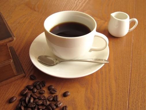 「くつろぎ」の喫茶店でコーヒーを(写真は、イメージ)