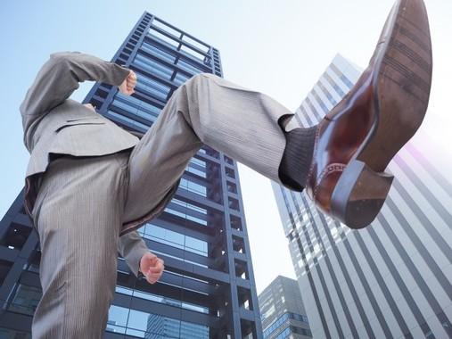 スタートアップ企業の印象は「仕事が速い」「小回りが利く」そして「発想力」!