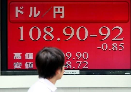 米国金利が急低下、1ドル100円割れもあり得る……(写真はイメージ)