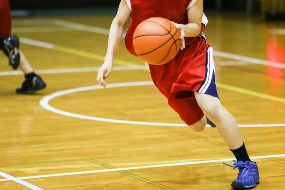 NBAのニューヒーロー、八村塁選手の「ウリ」は……(写真はイメージ)