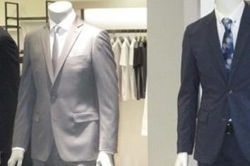 あなたもスーツの「デフォルト族」? ビジネスの着こなしにはルールあり(気になるビジネス本)