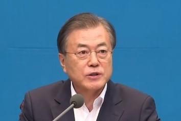 【日韓経済戦争】韓国、日本を「ホワイト国」から除外! それでも「人類愛」で安倍首相に慈悲を見せる文大統領の狙いはいかに?