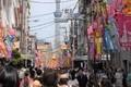 中国人観光客が100万人突破の「新記録」 7月の訪日客、韓国は大幅減