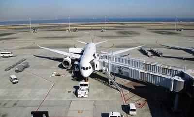増える発着枠のうち半分の24便を日米に割り当て