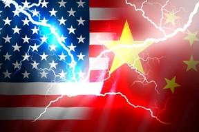 米中貿易戦争、報復合戦が過熱