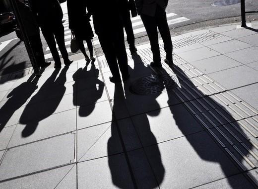 働き方改革…中間管理職の労働時間は伸びる一方…