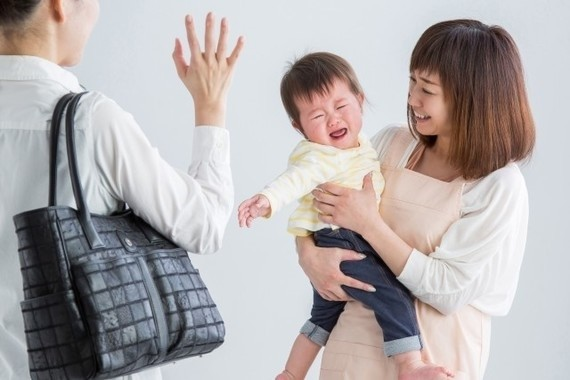 家事、育児で「チャレンジ」諦める女性が少なくない